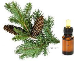 Пихтовое натуральное эфирное масло