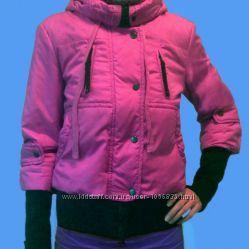 Брендовая демисезонная модная куртка Kira Plastinina, стиль Mango, Bershka