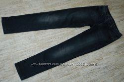 Фирменный джинсы скини, состояние идеальное