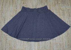 Фирменная юбка солнцеклёш