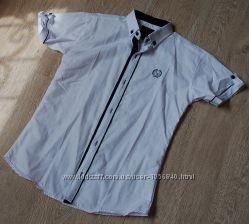 Новая рубашка для школьника