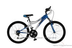 Продам новый подростковый велосипед Comanche Ranger Colt Fs