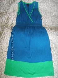 Платье BCBGMAXAZRIA тонкой вязки
