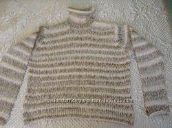 Теплый свитер Columbia р. L US 52-54