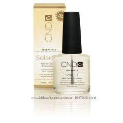 CND Solar Oil масло для ногтей и кутикулы 15 мл