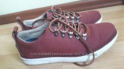 Шикарные туфли на шнурках английское качество 42 43 по стельке 27, 5 см