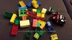 Лего дупло оригинал из серии Боб строитель
