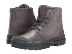 Демисезонные ботинки Palladium размер 35 EU 3 US по стельке 22. 5 см