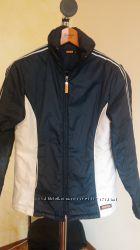 курточка утеплена унісекс, розмір М