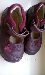 Детские туфли на девочку р. 20, 5, 21, 5