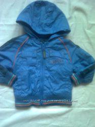 Детские куртки, дождевик, ветровки