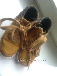 Демисезонные ботиночки р. 27 18 см Blue Base