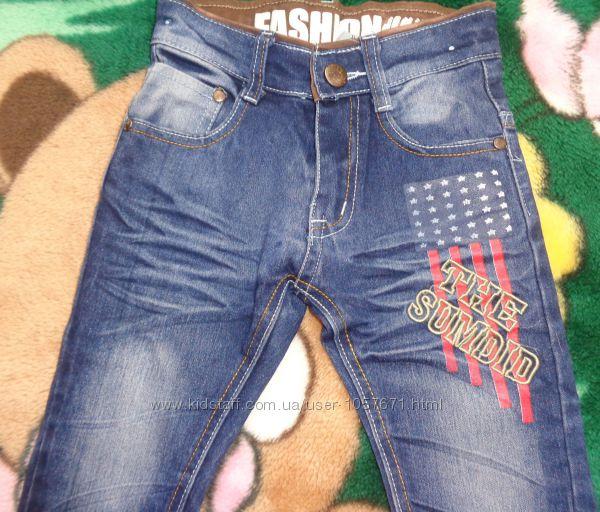 Крутые джинсики мальчику