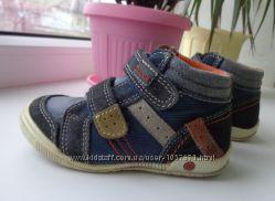 туфельки-кроссовочки