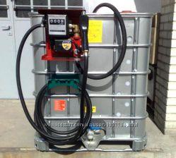 Качественные мини-АЗСколонки, насосы, счетчики для дизтоплива, бензина, мас