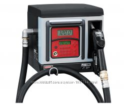 Мини-АЗС с ключами 220 Вольт 70лмин Piusi Cube 70MC для дизтоплива