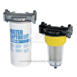 Фильтры для перекачки бензина, дизтоплива. Обратный клапан