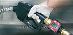 Качественные счетчики-расходомеры дизтоплива, бензина