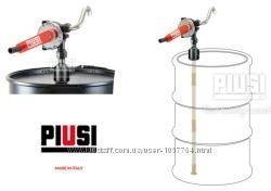 Ручной насос для дизтоплива и масел PIUSI hand pump 2&rdquo BSP Италия 38лмин