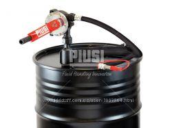 Ручной насос для дизтоплива и масел PIUSI Kit hand с рукавом Италия