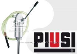 Ручной насос поршневой для дизельного топлива и масла 35лмин PIUSI Италия