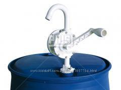 Ручной насос для перекачки adblue, мочевины, воды, Италия Piusi