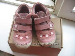 Кроссовки туфли D. D. Step 27 р. в идеале