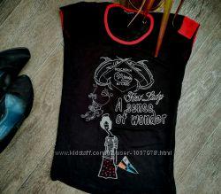футболка GF Ferre p. XSS оригинал