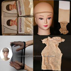 Сетка под парик шапочка-сеточка, сон волосы, во время сна сетка для волос