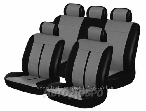 Автомобильные универсальные чехлы по доступным ценам Широкий ассортимент