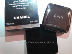Теньки Chanel, Франция