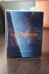 Exploration от Avon для него