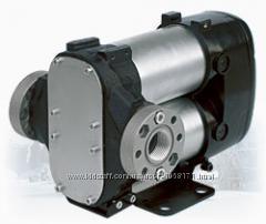 Насос для перекачки топлива BI-PUMP 12, 24 Вольт 85 лмин PIUSI