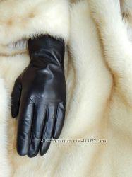 PRADA, D&G, CHANEL, Gucci - перчатки из нежнейшей лайковой кожи