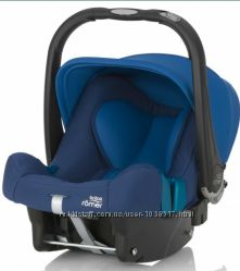 Автокресло BRITAX ROMER Baby-Safe Plus SHR II