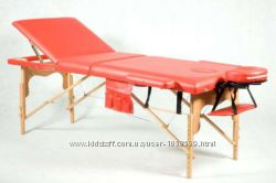 Розкладний масажний стіл