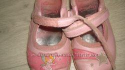 туфельки Clarks 25 р
