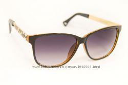 Солнцезащитные женские очки BVLGARI, 4 вида