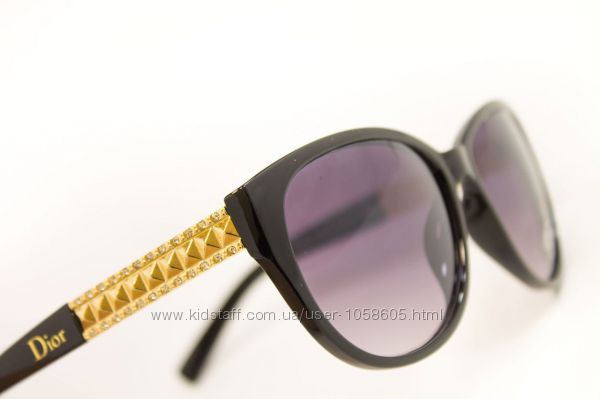 Солнцезащитные женские очки Dior