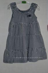 Платье - сарафан на 2-3 года