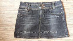Юбка джинсовая Verо Moda.
