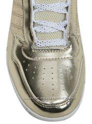 Продам новые золотые кроссовки Pineapple Англия оригинал