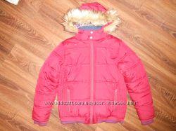 12-14лет Зимняя куртка на подростка J Jeans