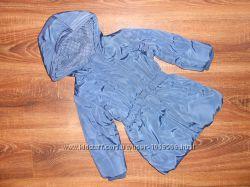 2-3года Куртка-пальто еврозима Marks&Spencer