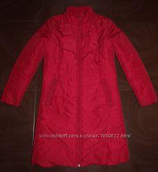 Женская куртка пальто 42-44 р. Весна-Осень.
