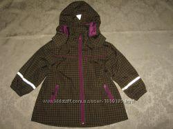 CareTec куртка-дощовик