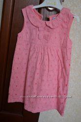 платье 98-104 рост