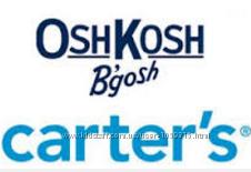 - 25 Carters Oshkosh без комиссии Оболонь.