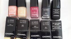 Лаки для ногтей Шанель. Оригинал