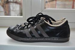 Утепленные кроссовки Adidas 36-37р